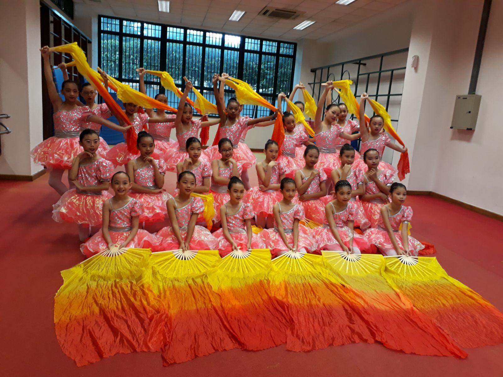 Chinese New Year celebration - Fan Dance.jpg